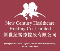 New Century Healthcare Holding Co. Limited