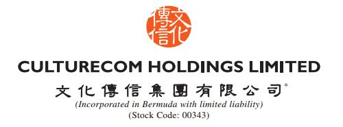 Culturecom Holdings Limited