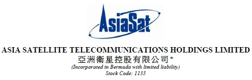 Asia Satellite Telecommunications Holdings Limited