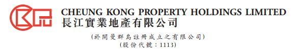 Cheung Kong Property Holdings Limited