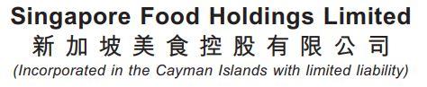 Singapore Food Holdings Ltd.