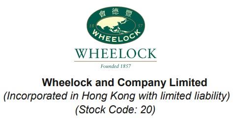 Wheelock and Company Limited