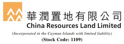 China Resources Land Limited